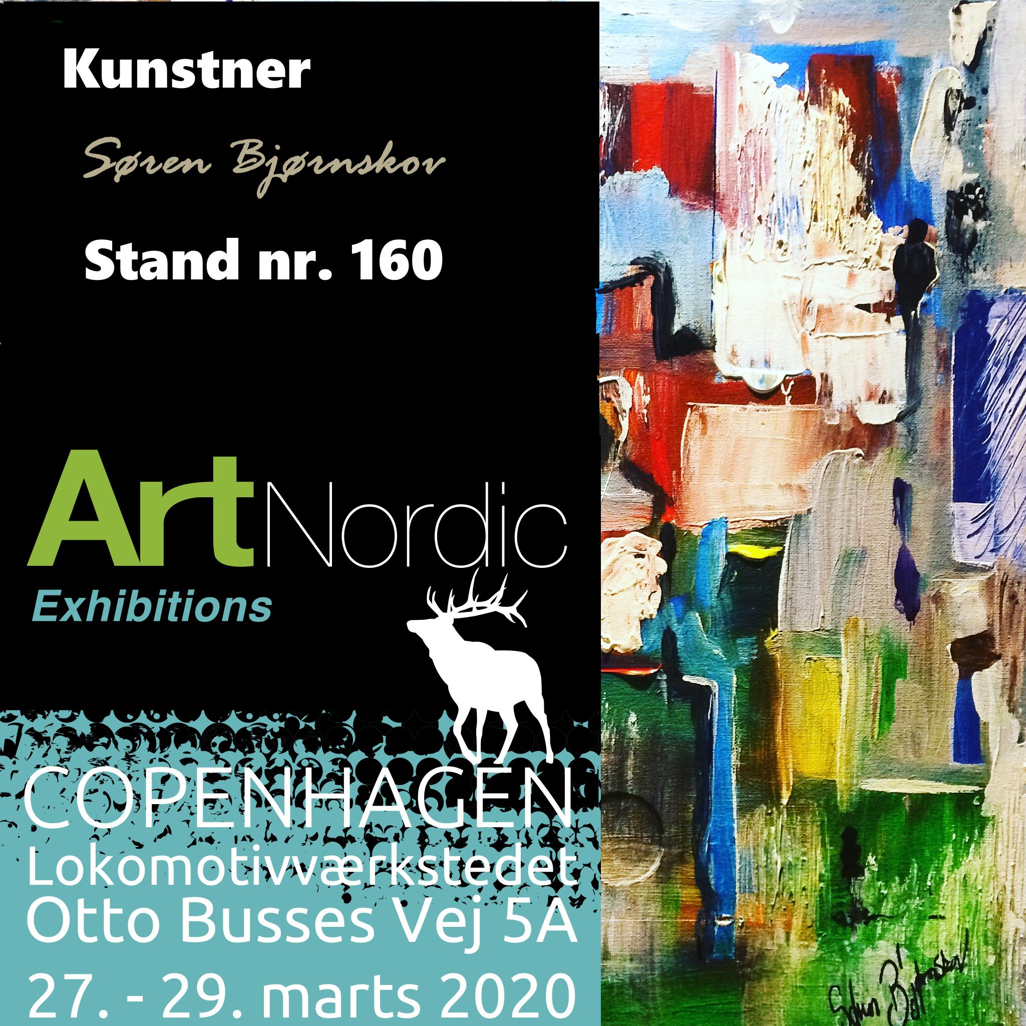 Art Nordic 2020